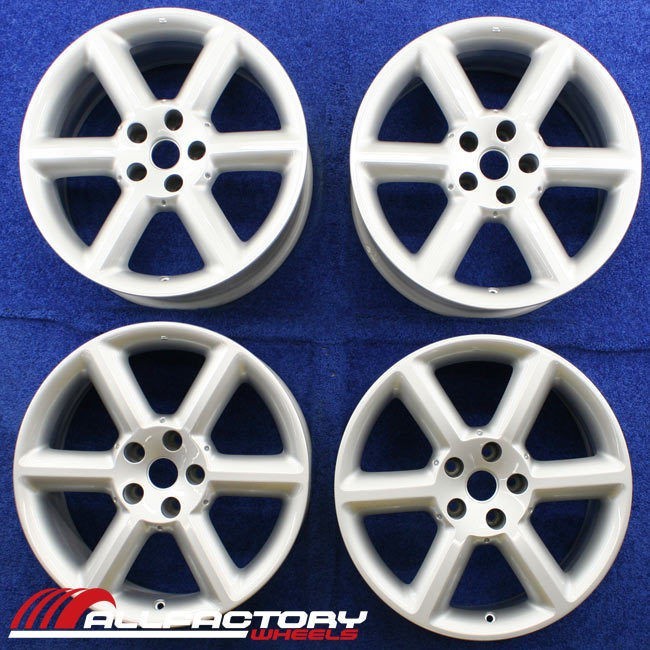 18 2003 2004 2005 03 04 05 FACTORY OEM WHEELS RIMS SET 4 FOUR 62417