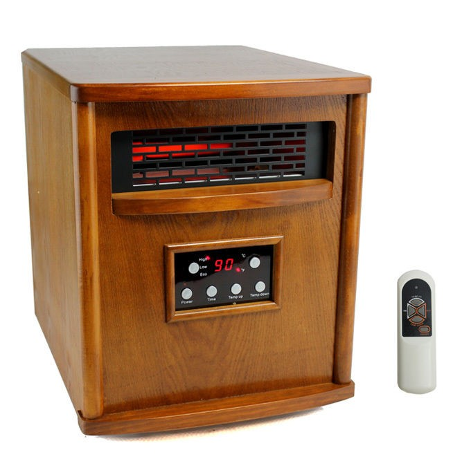 portable electric heater in Portable & Space Heaters