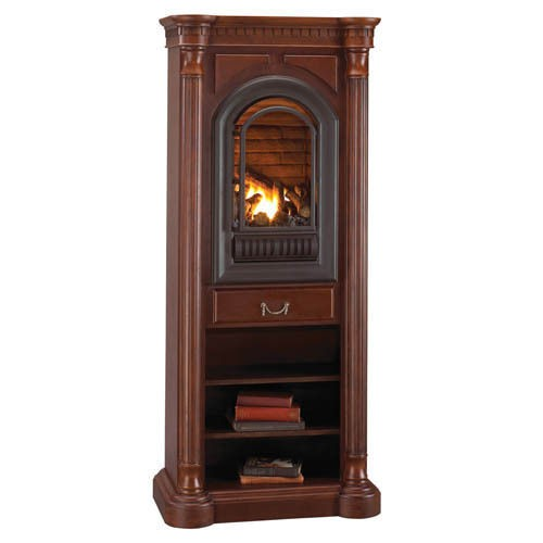 Free Propane Or Natural Gas Fireplaces Ventless Gas Fireplace Logs