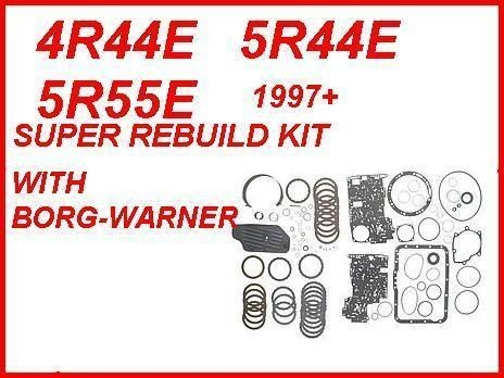 ford ranger transmission rebuild kit in Transmission Rebuild Kits