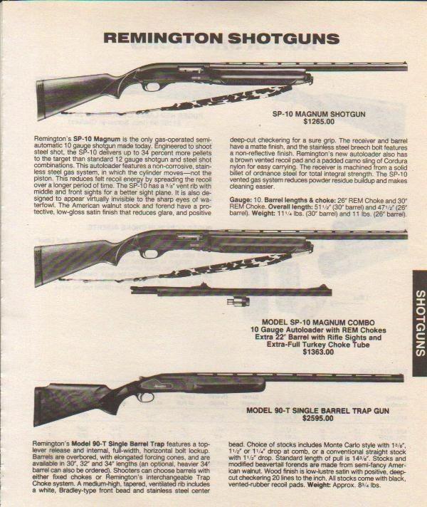 REMINGTON MODEL 522 VIPER 22 CAL. 10 SHOT MAGAZINE / CLIP