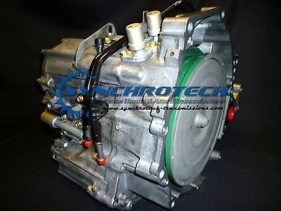 Honda Civic LX 2001 2005 Remanufactured Automatic Transmission (Fits