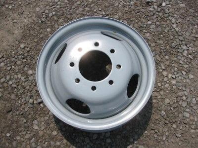 CHEVY  GMC DUALLY WHEEL OR BOX TRUCK 16 Steel Dual Wheel