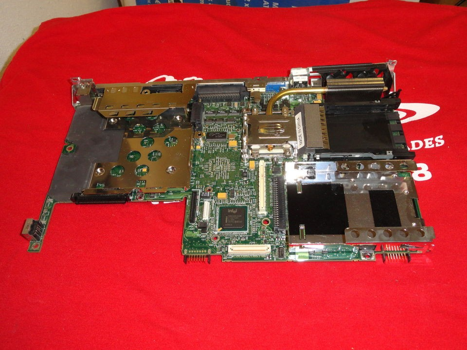 dell inspiron 8100 laptop in PC Laptops & Netbooks