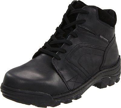 harley davidson prescott mens ankle boot shoes sizes