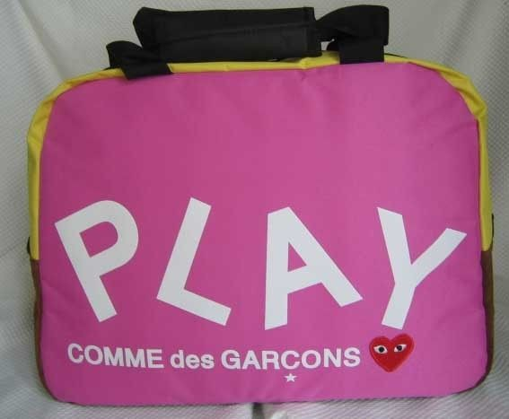 comme des garcons bag in Clothing,