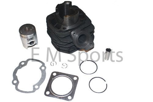 Honda Dio Scooter Moped Motor Engine Cylinder 50cc Part