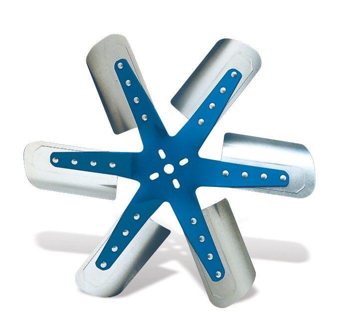 Flex A Lite 1319 1300 Series Belt Driven Flex Fan