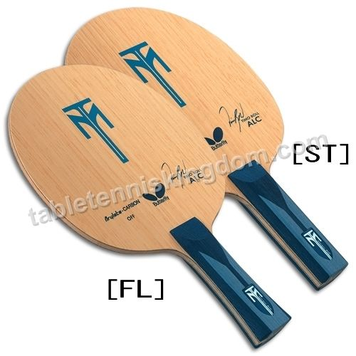 Butterfly Timo Boll ALC Arylate Carbon Table Tennis Blade