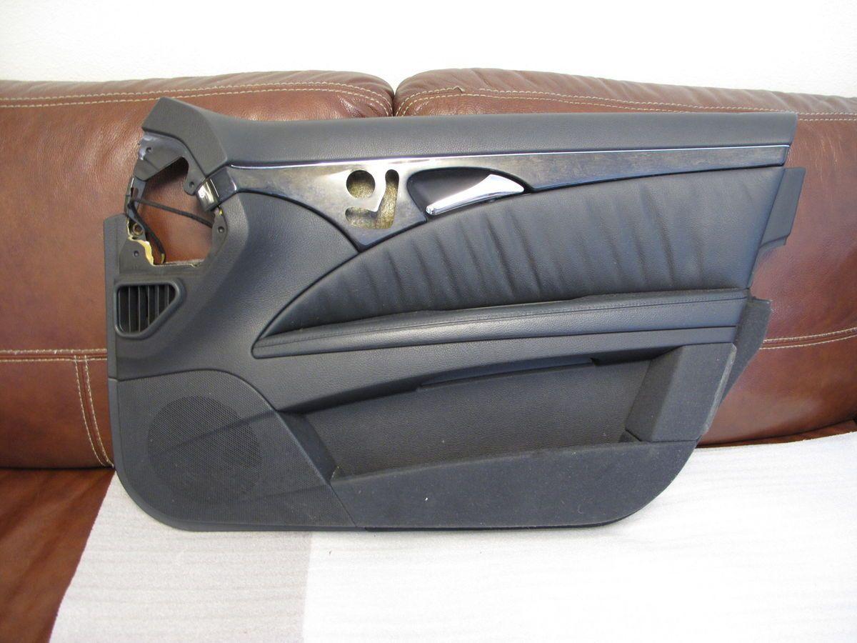 Passenger Right Side Door Panel Interior Trim E350 E55 E320