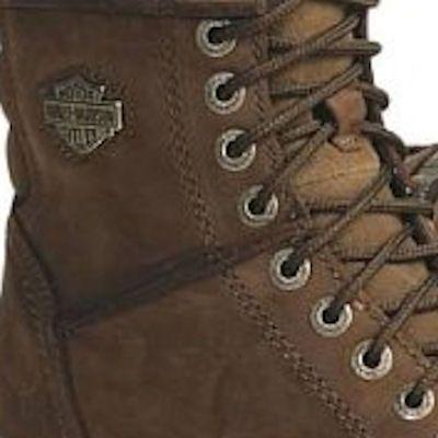 New Harley Davidson Casper Riding Boots Mens Size 8 5