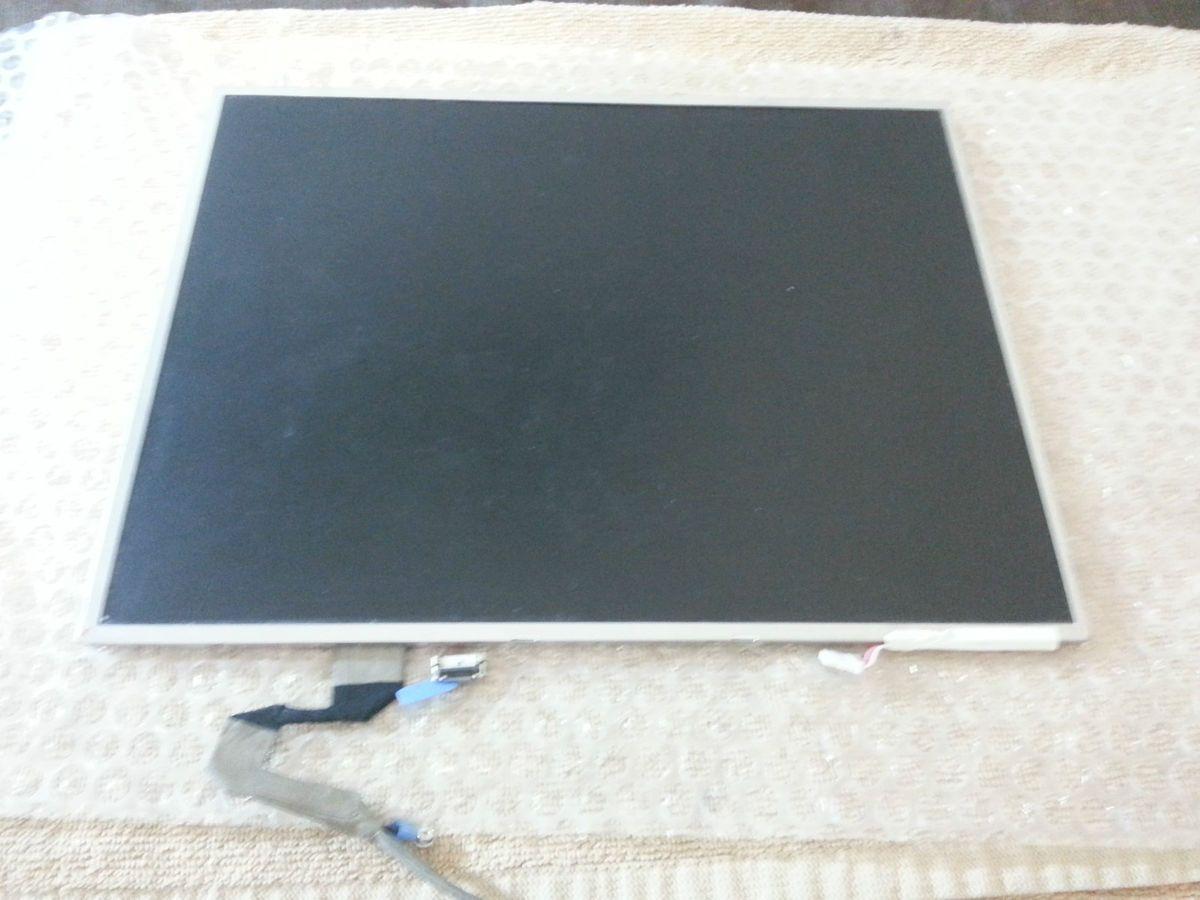 OEM Laptop Dell Latitude D520 LTN141XB L04 LAPTOP LCD SCREEN 14.1 XGA