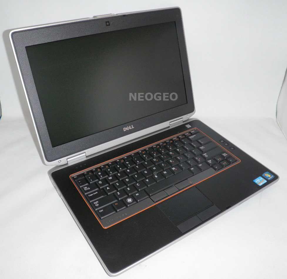 Dell Latitude E6420 Laptop Intel Core i5 2520M DC 2 5GHz 8GB 1600x900