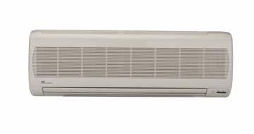 24000 BTU Air Conditioner Indoor Unit Evaporator Ductless Mini Split