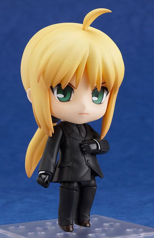 Good Smile Company GSC Nendoroid Fate Stay Night Saber Zero Ver Action
