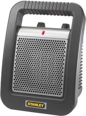Stanley Ceramic Utility Heater   Lasko 675945 Portable Electric Space