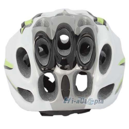 Cool EPS PVC 39 Vents Sports Bike Bicycle Cycling Green Helmet