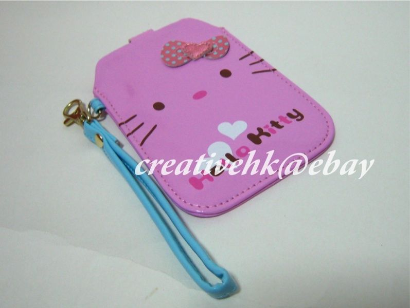description sanrio hello kitty pink mobile cell phone digital camera