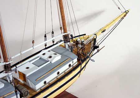 model shipways plans are based on original drawings by howard