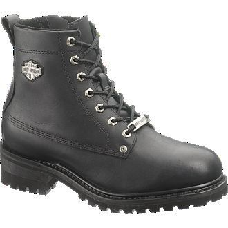 "Men's Harley Davidson ""Jon"" Riding Boots D96005M"