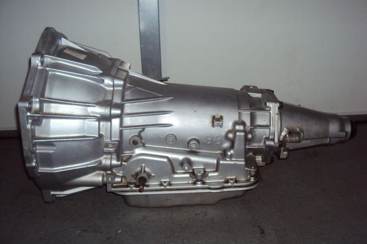 Keisler 4 Speed Automatic Transmission 1967 69 Camaro Firebird $3 800