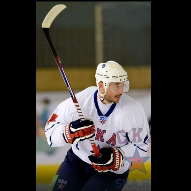 Pro Stock Return Kovalchuk Warrior Covert Russian Hockey