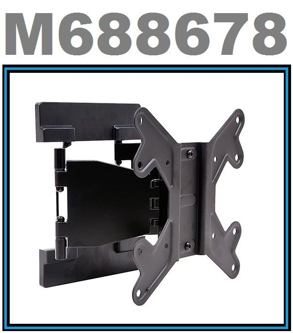 Stud Wall Mount Bracket for 23242632 inch LED LCD Flat TV