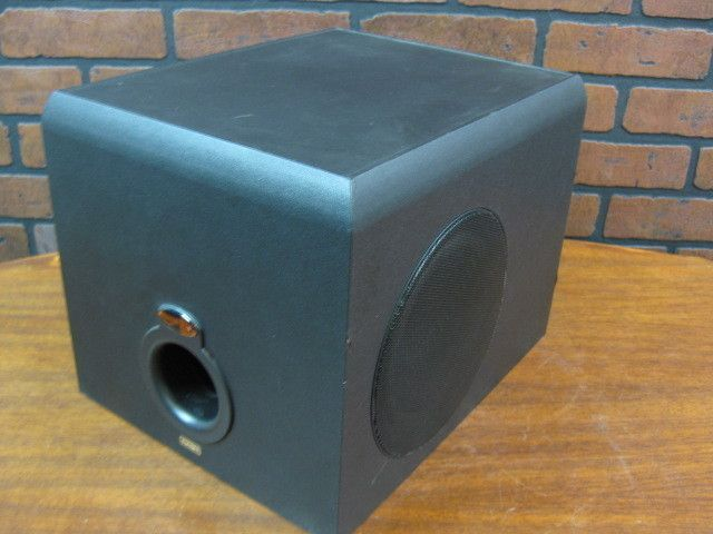 New Klipsch Bash Power Powered Sub Woofer Subwoofer THX