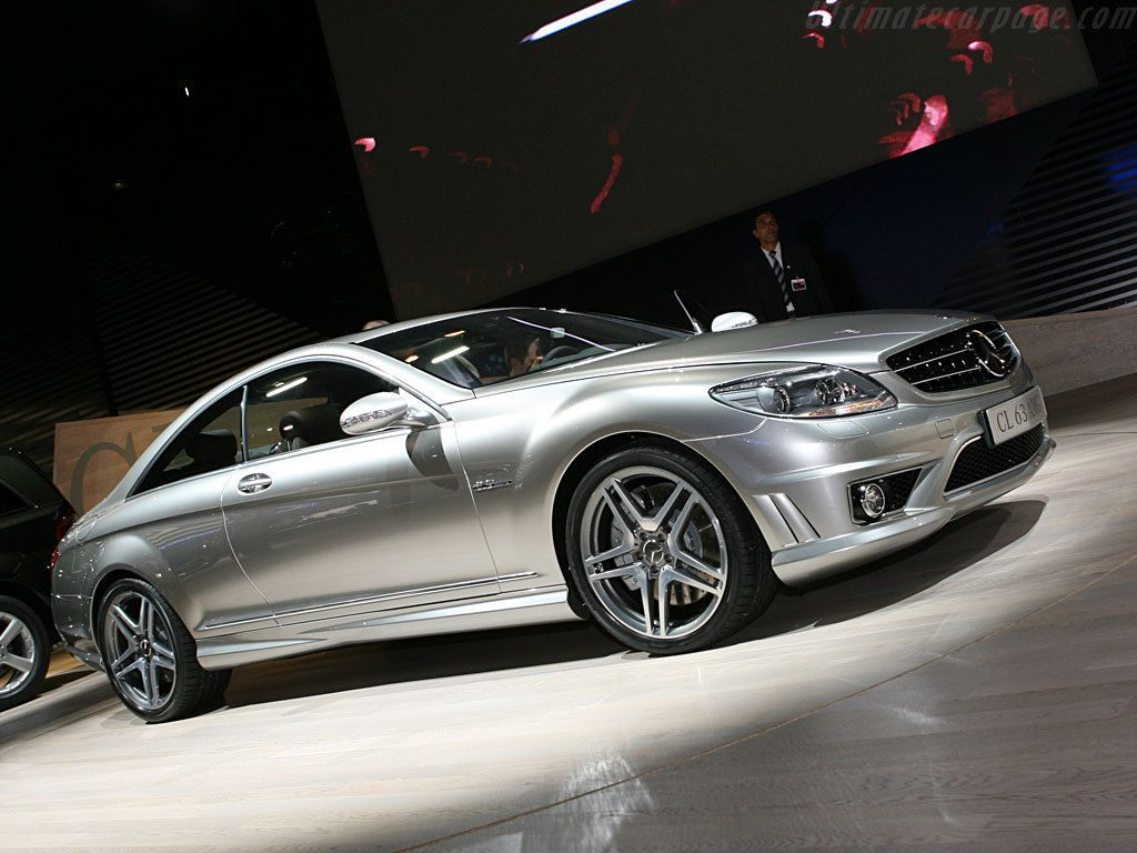 19 CL65 AMG Style Wheels Rims Fit Mercedes CL500 CL600 CL55 CL63 1999