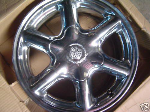 16 Cadillac GMC Escalade Yukon Denali Wheels Rims