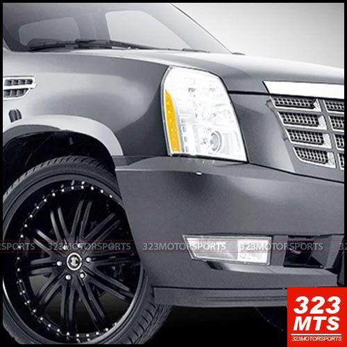 inch rims wheels 2CRAVE 11 wheels CHEVY GMC YUKON CADILLAC wheels 6LUG