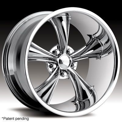 20 Ford Mustang Cobra GT Chrome Wheels Rims Tires