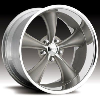 Boss 338 Wheels Rims 17x8 Fits Chevy S10 Blazer Xtreme Jimmy Sonoma