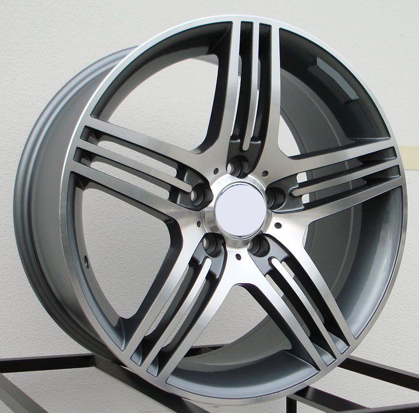 19 AMG Style Wheels Rims Fit Mercedes SL300 SL350 SL600 SL55