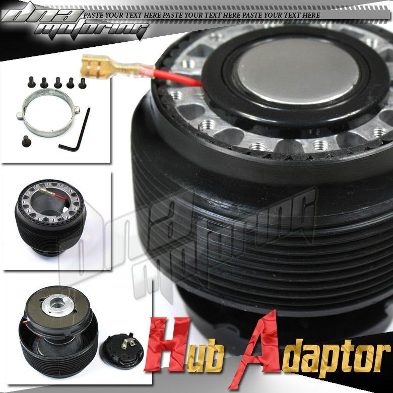 Steering Wheel Hub Adapter Kit Toyota Scion AE86 Mr 2 S