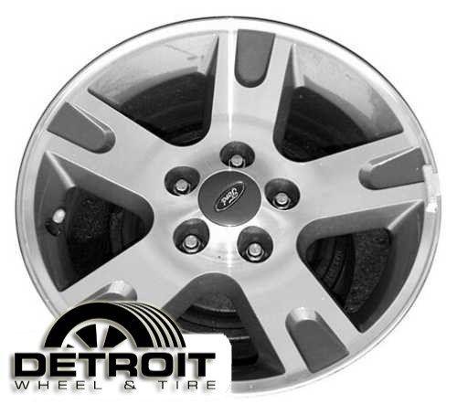 Ford Ranger 2002 2011 Wheel Rim Factory 3463 MGM