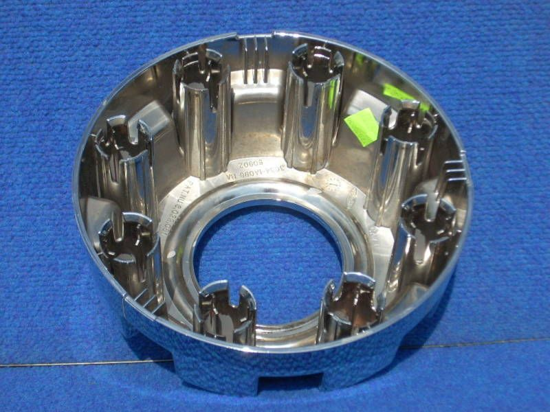 Ford Truck 8 Lug Factory 4x4 Open Hole Center Cap
