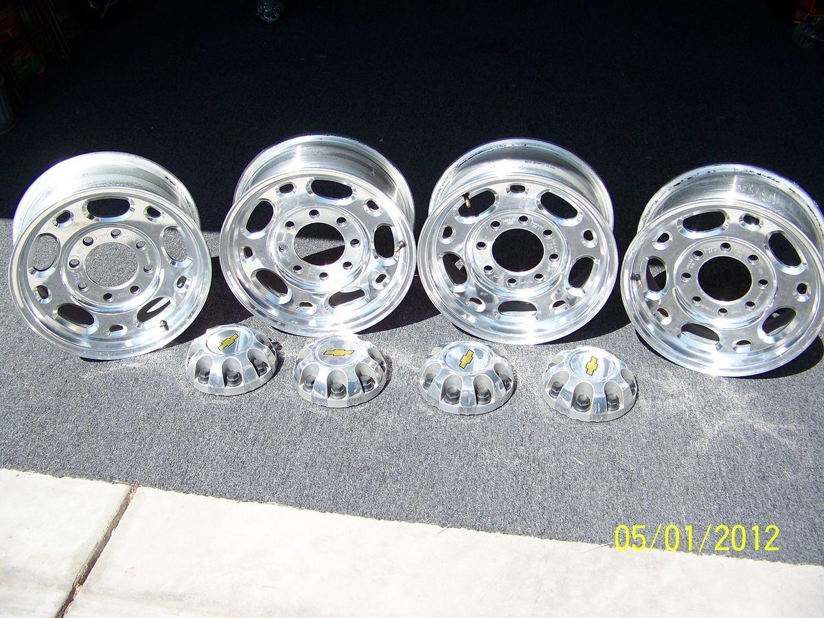 Silverado GMC Sierra Yukon 2500 3500 HD Alloy OEM Wheels Rims